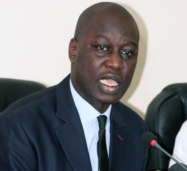 Me Seydou Diagne : « il y a eu un acharnement incroyable contre Karim Wade et Khalifa Sall »