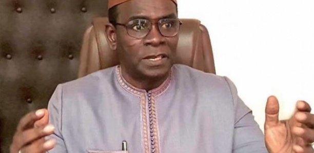 Aymérou Gningue : «Pourquoi on a boycotté l'intervention de Sonko»