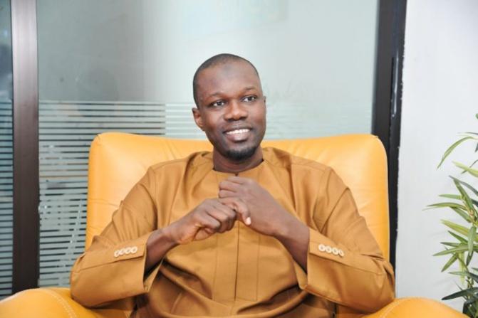 Assemblée nationale: Ousmane Sonko, leader de Pastef « Les Patriotes » prévient
