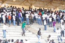 Finale de Navétanes de la Zone6 de Pikine : Piétiné, Toumani meurt 6 jours après