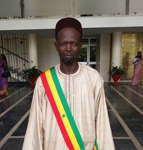 Abdoulaye Daouda Diallo, dans un calme olympien, donne quelques cours d'économie à l'Honorable député Cheikh Mbacké qui s'est hasardé à replonger le Sénégal dans « l'ajustement structurel »