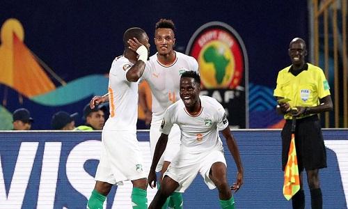 CAN 2019: La Côte d'Ivoire qualifiée face à la Namibie