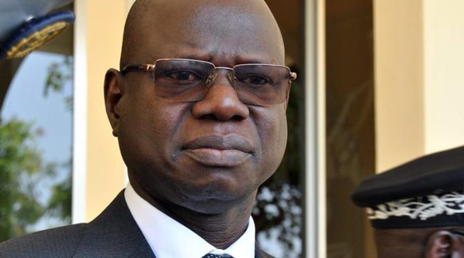 Augustin Tine:« Macky n'est pas tenu de respecter le rapport de l'IGE »