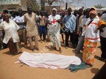 Kaolack: La police sur les traces du meurtrier de Abibatou Ly, morte brûlée