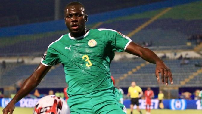 Kalidou Koulibaly: «il faut qu'on continue à grandir match après match»