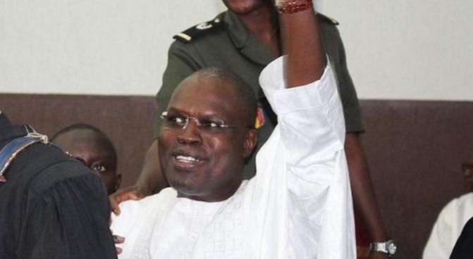 Révoqué de son poste de maire de Dakar, khalifa Sall continue le combat à la Cour suprême le 11 juillet