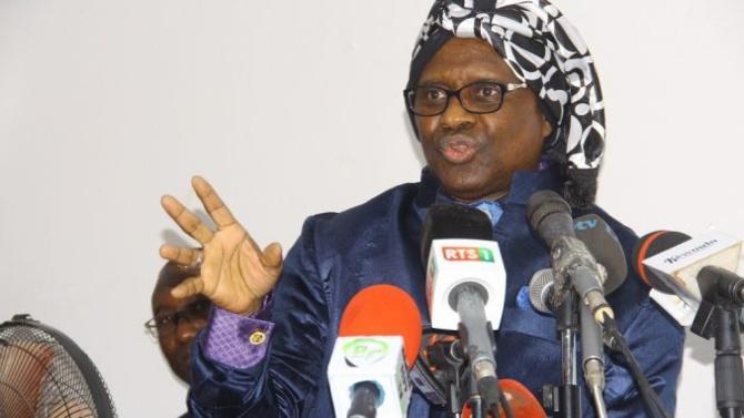Apaisement du climat social: Serigne Modou Kara propose Idrissa Seck comme Vice-président du Sénégal
