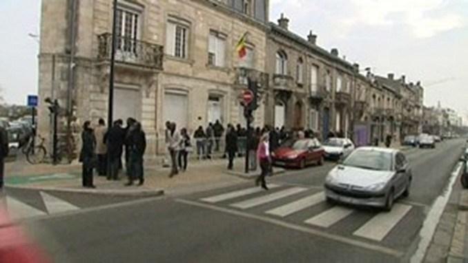 Fermeture du Consulat de Bordeaux: Le Consul général Abdourahmane Koita dément