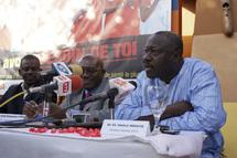 Accusés de copier Bantamba, Ngagne Diagne et Lamine Samba démontent El Hadji Ndiaye