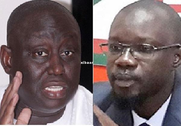 « Ousmane Sonko, Abdoul Mbaye et Cie bénéficient de la complicité de forces étrangères… »