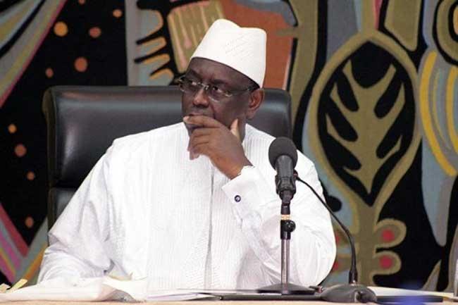 Hausse des prix : Macky Sall veut 'protéger' le pouvoir d'achat des sénégalais