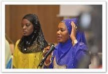 Saïda Binta Thiam, Chanteuse : Une 'passionnée' de la musique islamique
