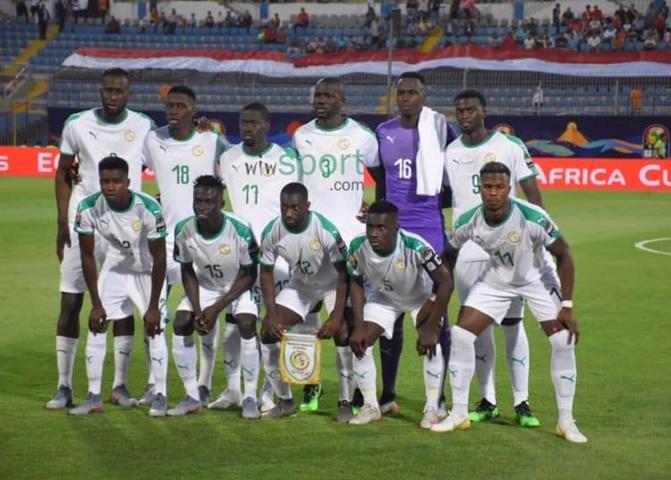 CAN 2019- 8e de finale Sénégal vs Ouganda: Voici le onze probable des lions !