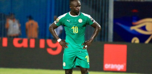 Sadio Mané : «Je ne vais plus tirer les pénalties»