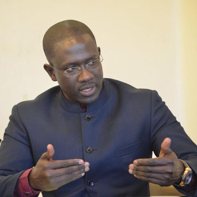 Moïse D. Sarr, Secrétaire d'Etat, chargé des sénégalais de l'Extérieur : « Dire que la fermeture du Consulat de Bordeaux répond à une logique politique, est de l'agitation puérile »