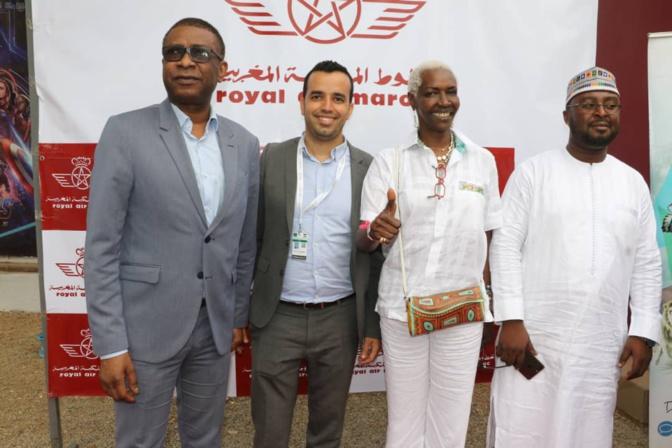 Niamey : Le message de Youssou Ndour aux chefs d'Etat de l'Union Africaine