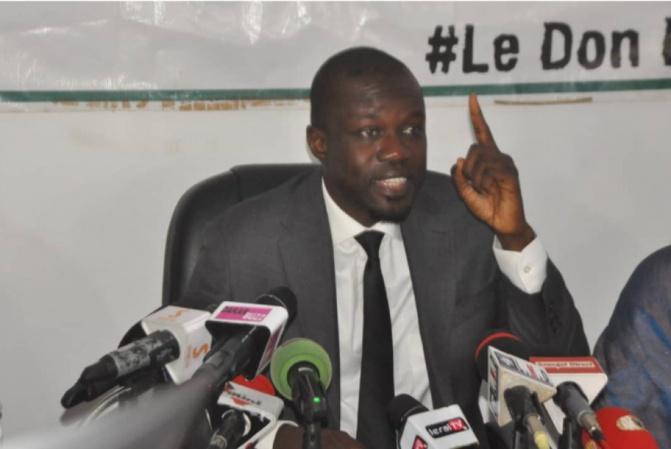 Nouvelle révélation d'Ousmane Sonko : « Macky Sall a déjà bazardé le fer de la Falémé en faveur d'investisseurs turcs »
