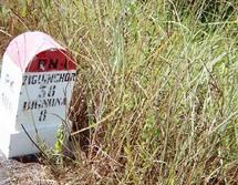 Accident mortel  sur l'axe Kolda-Ziguinchor-: un mort et deux blessés parmi les militaires
