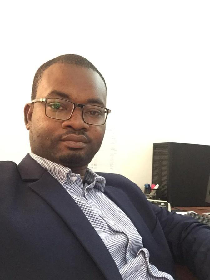 Massogui Sylla tire sur l'opposition: Les manipulations et les mensonges ne sont pas éternels
