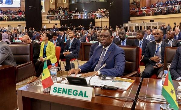 Macky Sall appelle à relever le défi de l'opérationnalité de la Zlec