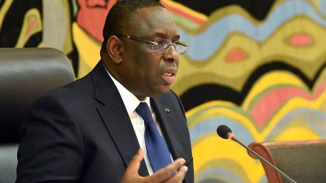 Décret de répartition des services : Les derniers changements apportés par le Chef de l'Etat Macky Sall (document)
