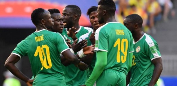 Can 2019 : Ismaïla Sarr, Krépin Diatta et Alfred Ndiaye forfaits contre le Bénin