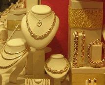 Un jeune de 20 ans vole des bijoux en or d'une valeur de 6 millions