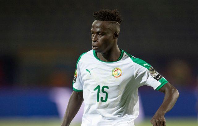 CAN 2019 : Krépin Diatta, finalement apte contre le Bénin