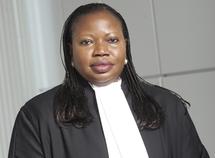 Fatou Bensouda, Nouvelle procureur de la CPI
