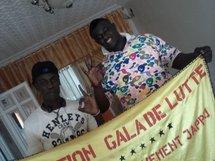 Aliou Dièye, pensionnaire de l'école de lutte Balla Gaye : « Je serai le successeur de Balla Gaye 2 »