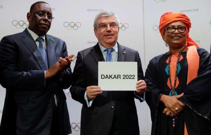 JOJ-2022 : Le Sénégal attend 4000 athlètes, 1800 officiels et 700 journalistes