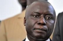 Assassinat des Sénégalais en Italie: Idrissa Seck exprime sa profonde tristesse