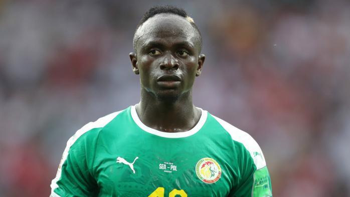 Sadio Mané: « Nous avons comme mission de ramener la coupe au Sénégal »