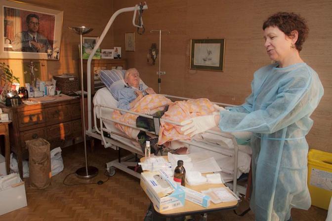 Santé : Macky Sall motive les acteurs pour une meilleure prise en charge des patients