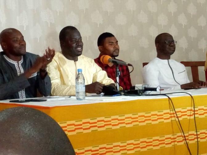 Cérémonie de dédicaces : Adama Doucouré raconte le «Mushkila» de l'émigration