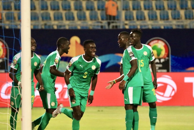 CAN 2019 - La grosse prime des « Lions » après la qualification en demi-finale