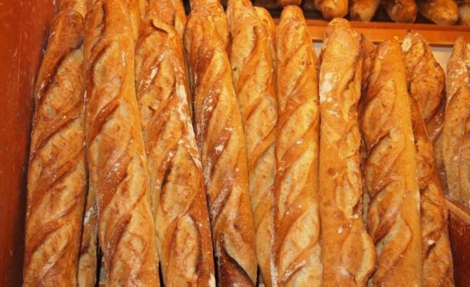 Prix du pain : les boulangers en grève les 20 et 21 juillet