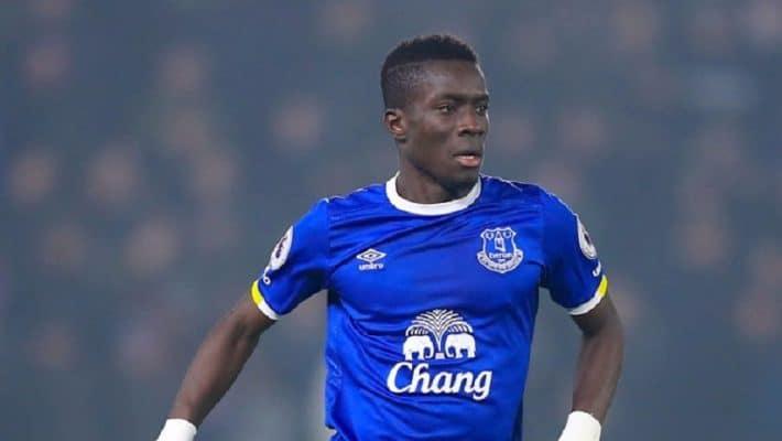 Mercato – Everton : Le PSG offre 30 M€ pour Idrissa Gana Guèye