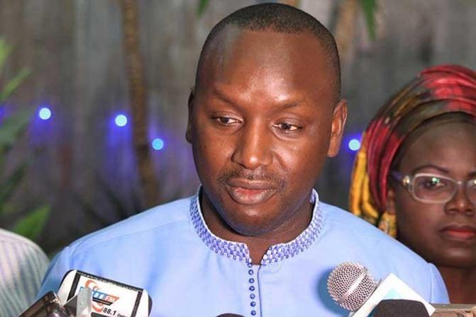 Cheikh Tidiane Dièye n'attend rien du Procureur : « c'est une parodie de justice et un simulacre de procédure pénale »