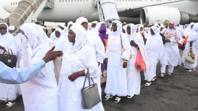 Hadj 2019 : 12 860 pèlerins iront à la Mecque, 1er vol le 22 juillet