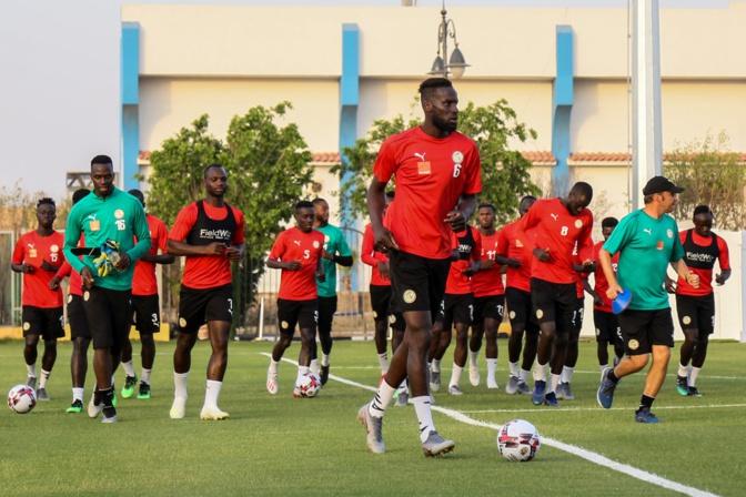 """Can 2019 : Alfred Ndiaye et Ismaïla Sarr de retour avec les """"Lions"""""""