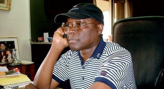 Pierre Goudiaby Atepa : les dessous de sa candidature à l'élection présidentielle