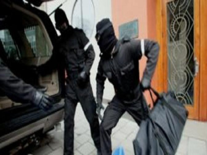 Louga: 7 malfaiteurs ouvrent le feu sur des gens au marché de Guinaw Rail et cambriolent une boutique