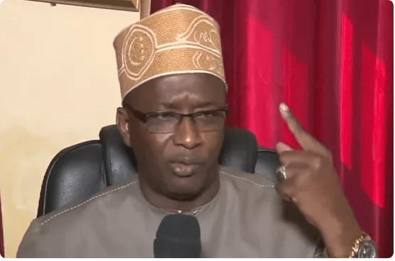 Imam Massamba Diop balance et menace: « Il y a 9 à 12 associations d'homosexuels au Sénégal avec récépissé »