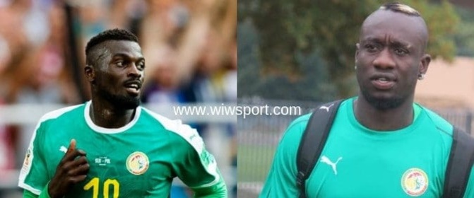 Sénégal-Tunisie: Aliou Cissé annonce les retours de Mbaye Niang et Mbaye Diagne à l'entraînement cet après-midi