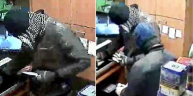 Louga: 7 individus armés de fusils et de machettes cambriolent une boutique