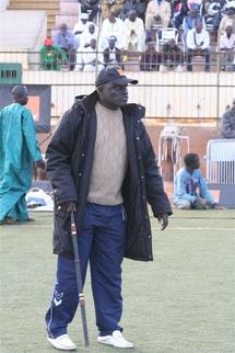 Gaston Mbengue déclare la guerre  aux managers et anciennes gloires