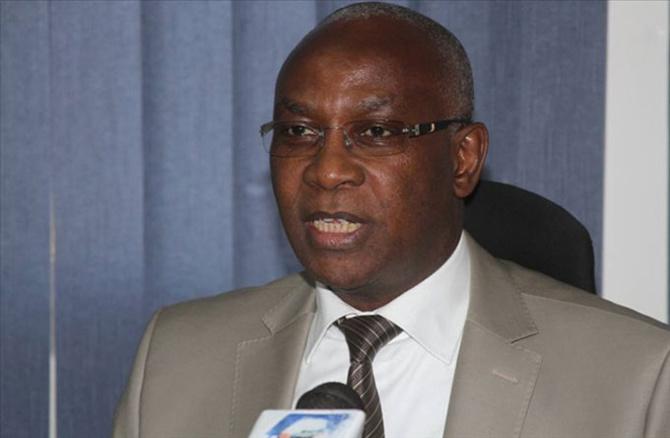 Serihne Mbaye Thiam : « le président Macky Sall est en train de se concerter avec la famille de Tanor Dieng pour le retour du corps »