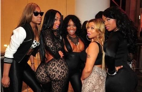 White Black Atlanta And Dating