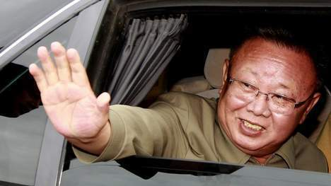 Le dirigeant nord-coréen Kim Jong II est mort